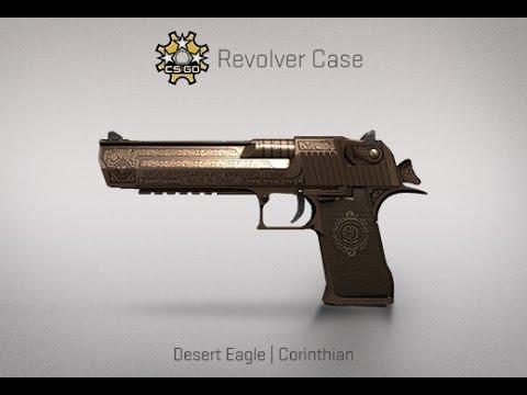 Desert Eagle Meteorite Skin Showcase Smotret Onlajn Na Hah Life