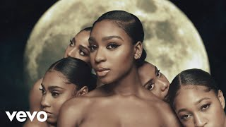Normani, 6LACK - Waves
