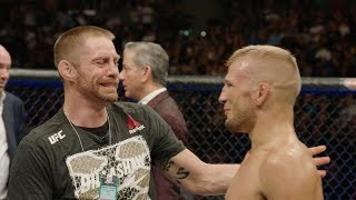 UFC 227: The Thrill and the Agony - Sneak Peek