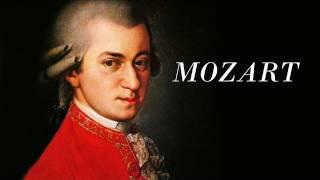 """MOZART  -  Serenade in D major K 239 (""""Serenata notturna"""")"""