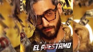 Maluma   El Prestamo (Alberto Pradillo Remix 2018)