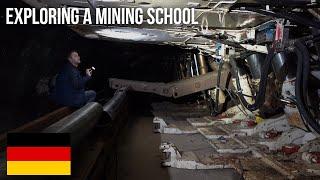 URBEX | Erkundung einer Bergbauschule