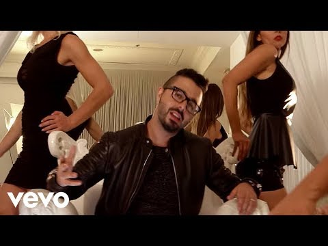 Chawki ft. Dr. Alban - It's My Live (Don't Worry) [Official Video]