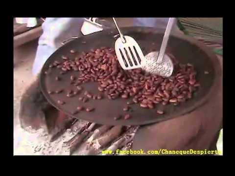 Como Hacer Chocolate En Casa