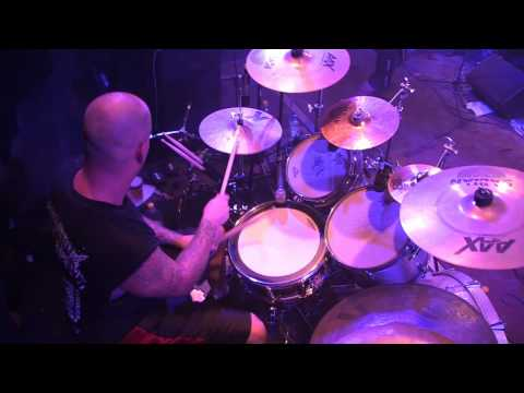 Gorgasm - Live at Mountains of Death 2011 - Part 2