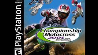 Motocross Championship 2001 - Taproot - Again & Again