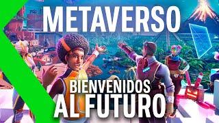 🌍METAVERSO🌍: EL NUEVO MUNDO VIRTUAL