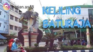 preview picture of video 'Jalan jalan di baturaja'