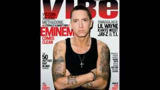 Eminem & Stat Quo - Atlanta On Fire