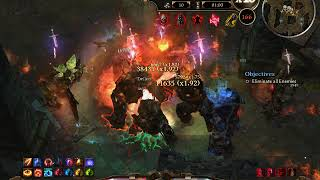 Grim Dawn - Cataclysm Deceiver - Gladiator 160-170 - Самые