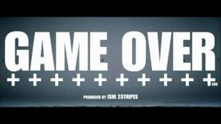 Tinchy Stryder - Game Over instrumental (DIY)