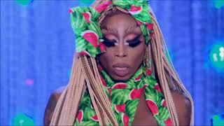 Monique Heart's Runway Looks (Voice Over)