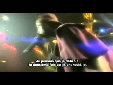 2PAC  Ghost Traduction