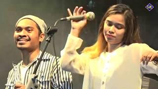 TIGGA - Kangen -  Dewa 19 (Cover) - Live Pameran Fakta Wujud Karya 2019