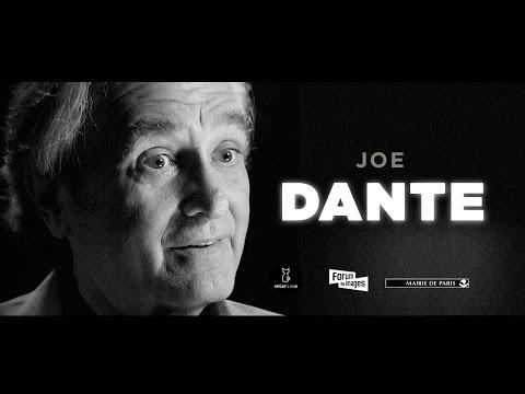 Jamais Sur Vos Écrans | Joe Dante