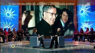 Don Robin racconta di san Josemaría a Tv2000
