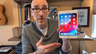 Apple iPad Mini 5th Gen FULL REVIEW!