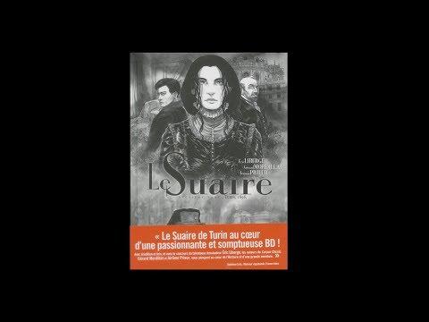 Gérard Mordillat et Jérôme Prieur - Le suaire. Volume 2, Turin, 1898