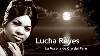 Homenaje a Lucha Reyes