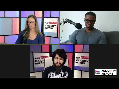 What It Takes to Remake the World w/ Astra Taylor - MR Live - 6/10/212