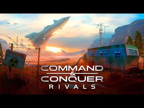 EA HAS OFFICIALLY KILLED COMMAND AND CONQUER