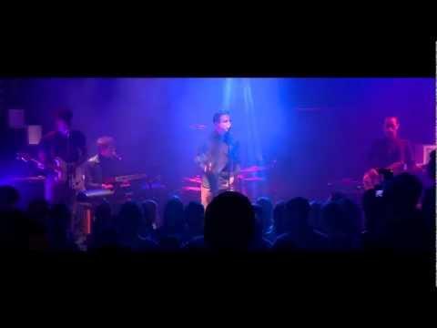 Eugene McGuinness - Harlequinade (live @ Liverpool Sound City)