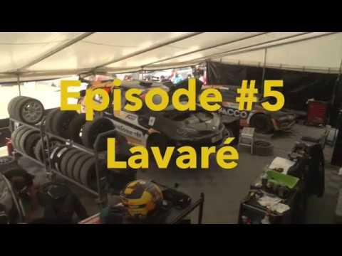 Chanoine Motorsport Academy #5 - Lavaré
