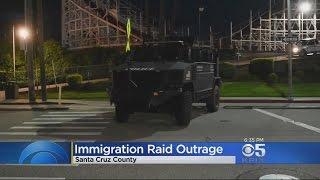 Santa Cruz Officials