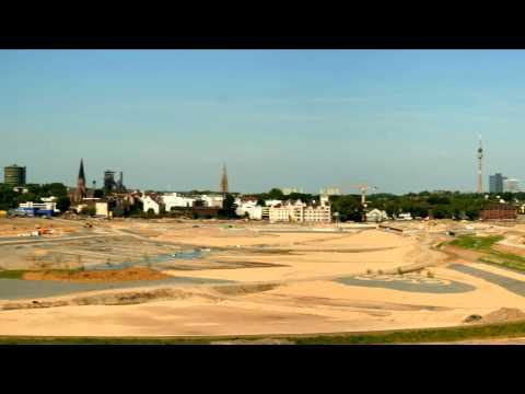 Phönix-See Panoramabild [Full-HD]