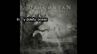 Draconian - A Scenery of Loss - Lyrics