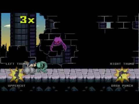 Video of Punch Quest