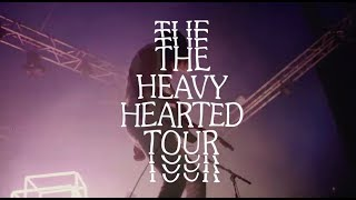 The Heavy Hearted Tour ON SALE   The Jungle Giants
