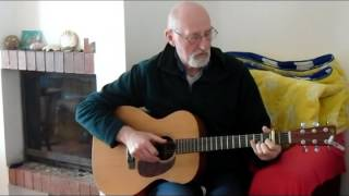Sittin' On Top Of The World - Doc Watson Cover