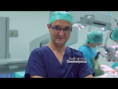 Hitit Üniversitesi Çorum Erol Olçok Eğitim ve Araştırma Hastanesi - Tanıtım Filmi
