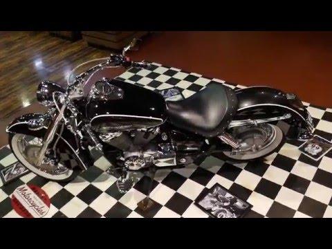 Продажа Honda Shadow