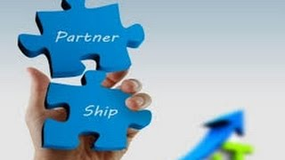 How To Make The Best Partnership Agreement