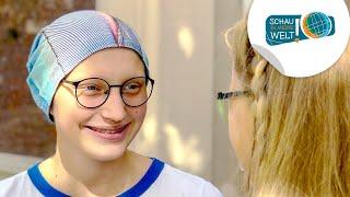 Janne - Das Mädchen mit den langen Haaren | Schau in meine Welt | SWR Kindernetz