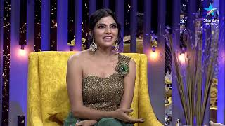 3rd contestant #Lahari exclusive interview after elimination || Bigg Boss BuzzZ