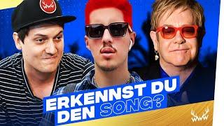Erkennst DU Den Song? (mit LeFloid)