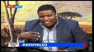 Kenya Leo: Corruption will be only stop with a willing government