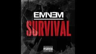 Eminem - Survival [HQ Audio]