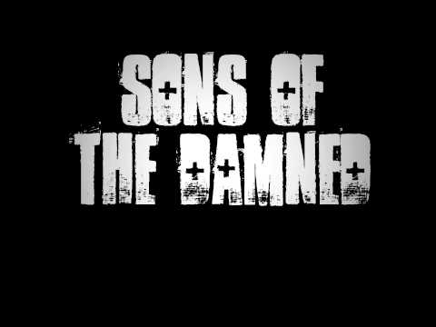 Sons of the Damned - Yesterday I Killed Myself