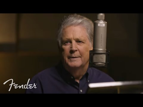 Brian Wilson: In Conversation | Fender Presents | Fender