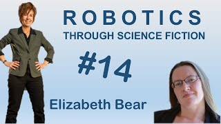 The RTSF Podcast | Episode 14 | Elizabeth Bear