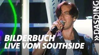 Bilderbuch Live Vom Southside Festival 2019   FULL CONCERT | DASDING