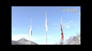 ノルディックW杯ジャンプ第6戦日本選手インタビュー