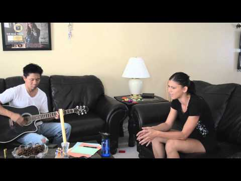 Blaire Sieber & Thomas Lee - Head Over Heels (Original Song)