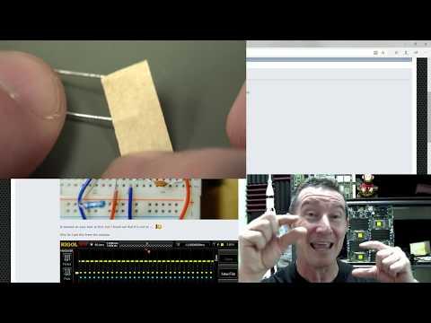 EEVblog #1208 - Circuit Analysis & Debugging