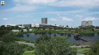 preview picture of video 'menorahimmobilier.com - Lake Resort Hod Hasharon'