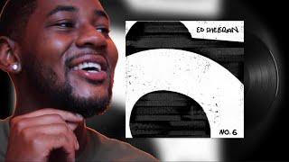 Ed Sheeran - 1000 Nights (feat. Meek Mill & A Boogie Wit Da Hoodie) 🔥 REACTION